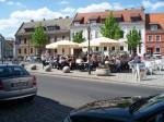 Freisitz Markt